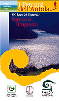 Sentiero Brugneto