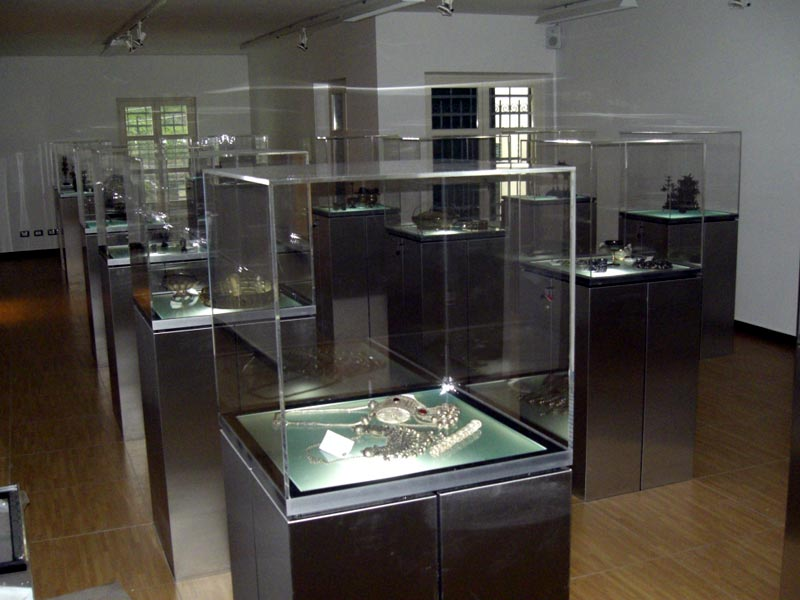 Filigree Museum - Campo Ligure