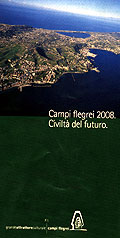Campi Flegrei 2008