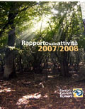 Report on the activities 2007/2008
