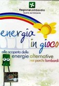 DVD Energia in gioco