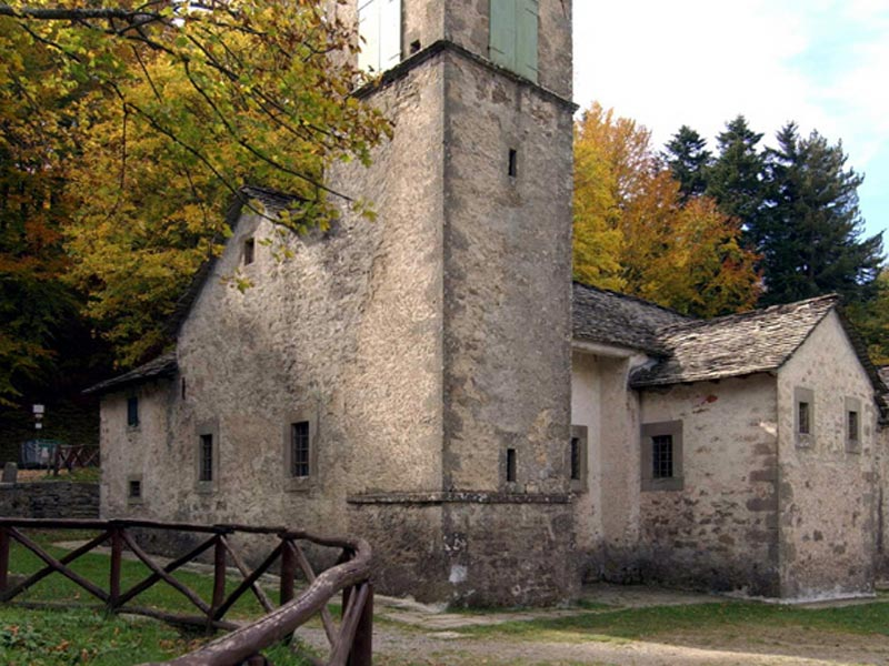 Madonna dell'Acero Sanctuary