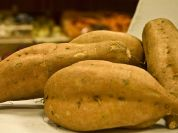 Zero Branco Batata or Sweet Potato