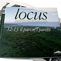 Locus - Rivista di cultura del territorio n. 12/13