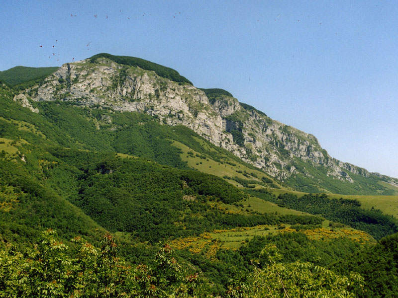 Corno del Catria