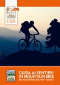 Guida ai sentieri in Mountain Bike