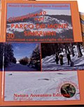 Tours with snow rackets is Monti Simbruini Park