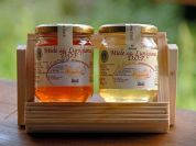 Lunigiana Honey PDO