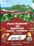 Appennino Tosco - Emiliano National Park