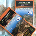 Isola d'Elba - Map in Scale: 1:25.000 / 1:15.000