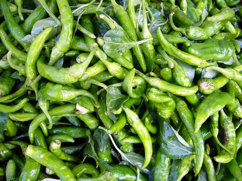 Peperoncino