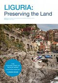 Liguria: Preserving the Land