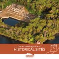 The archaeological and historical sites