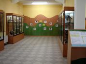 Camaldoli Information Point and Ornithological Museum
