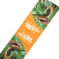 Magnetic bookmark of the Gran Paradiso National Park