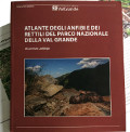 Atlas of Amphibians and Reptiles of the Val Grande National Park