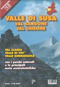 Valle di Susa - Val Sangone - Val Chisone