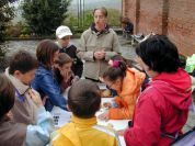 Paleontological day in collaboration with Pietra da Cantoni Ecomuseum
