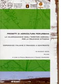 Progetti di agricoltura periurbana