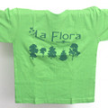 La Flora T-shirt for children - Parco Ticino Lombardo
