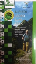 Alpiedi. Ledro Alps Trek