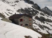 Maria and Franco Mountain Hut - Rifugio Maria e Franco