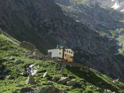 Mountain Hut - Rifugio Soria Ellena