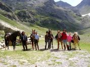 Tour - Rifugio Soria Ellena
