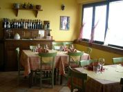 The wine corner - Ristorante Trattoria Dal Pagano