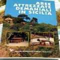 Aree Attrezzate Demaniali in Sicilia