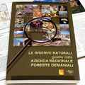 Le Riserve Naturali gestite dalla Azienda Regionale Foreste Demaniali
