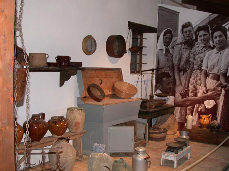 Rural Civilization and Agricultural Tools Museum