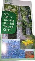 Aree naturali protette del Friuli Venezia Giulia