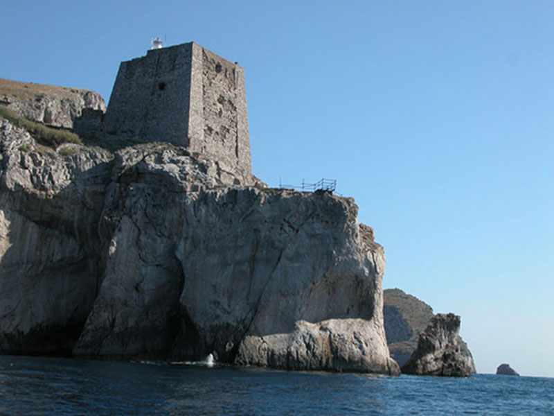 Torre Campanella