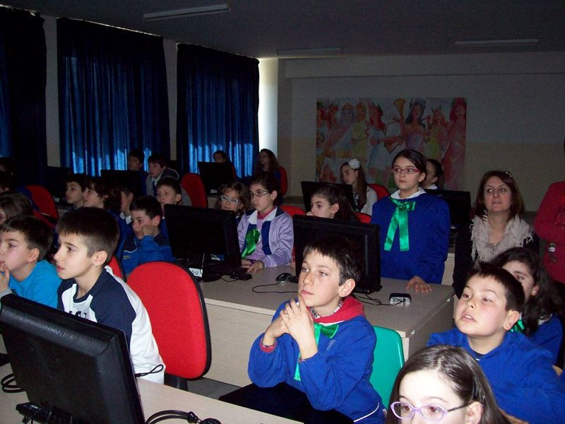 Sessione in aula