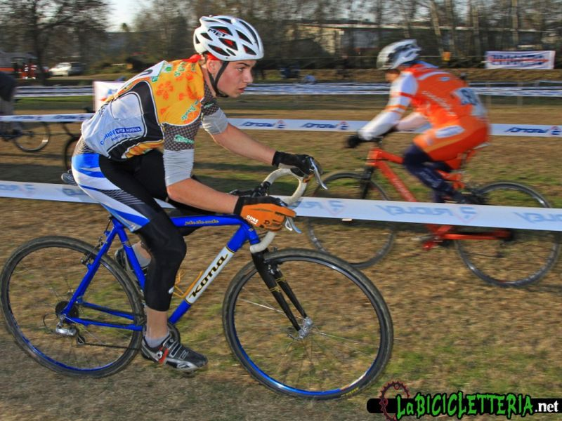 Ciclocross alle Vallere