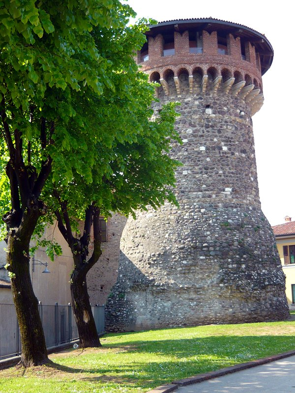 Torre Palazzolo