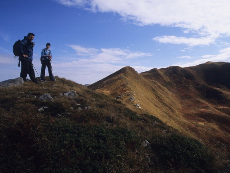 Hiking in the Northern Apennines | Parco Nazionale dell ...