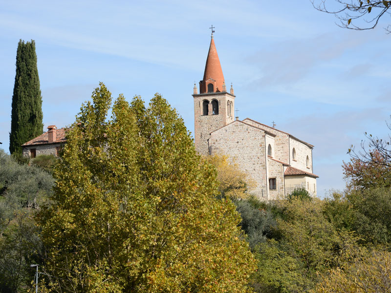 Church of San Sabino