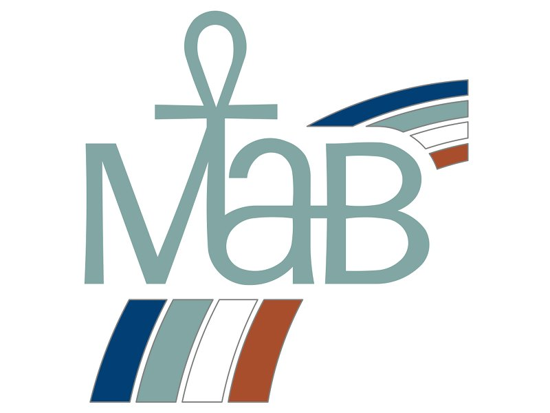 Il logo del Man and the Biosphere Programme