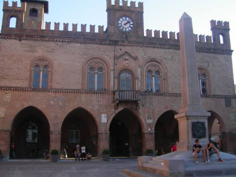 Municipio di Fidenza