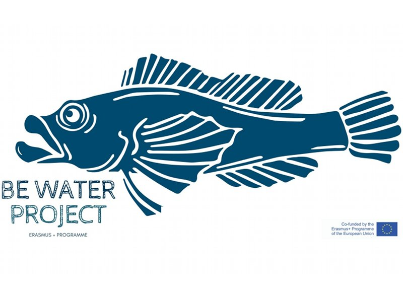 Progetto Europeo Be Water