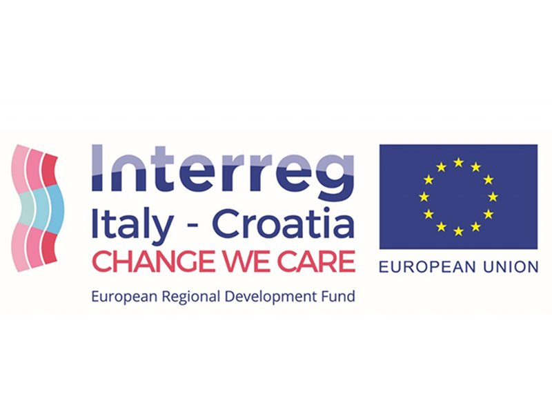 Interreg Italia - Croazia Change We Care
