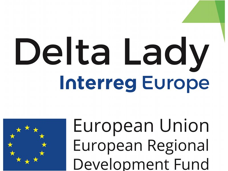 Interreg Central Europe Delta Lady
