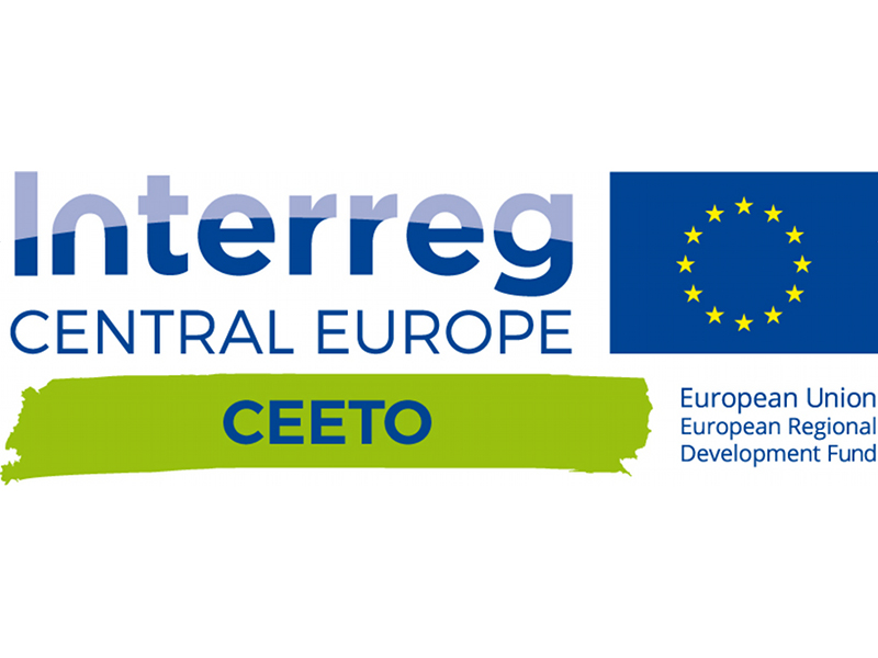 Interreg Central Europe CEETO