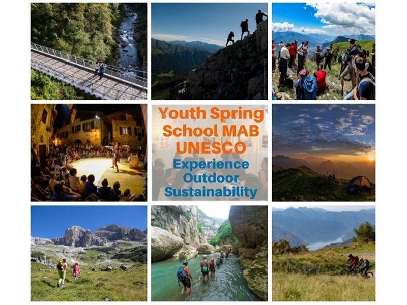 Youth Spring School MAB UNESCO