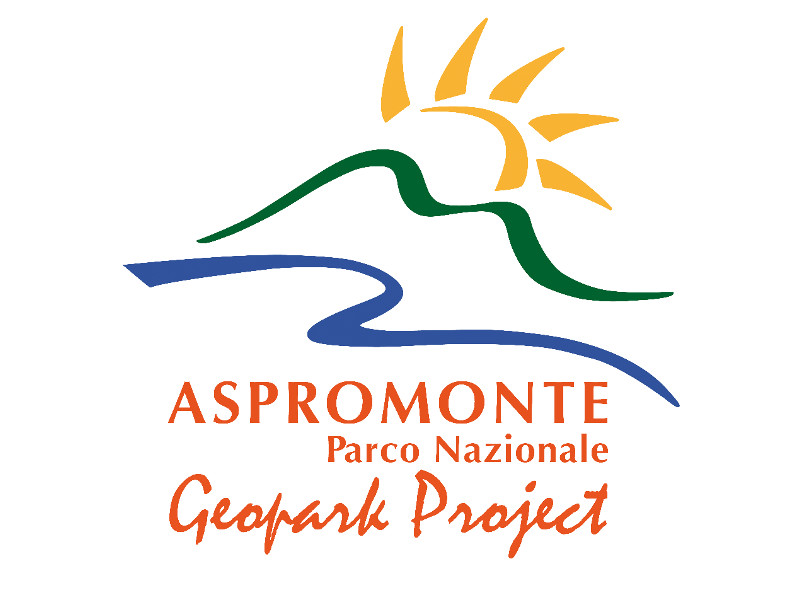 Logo Geopark project