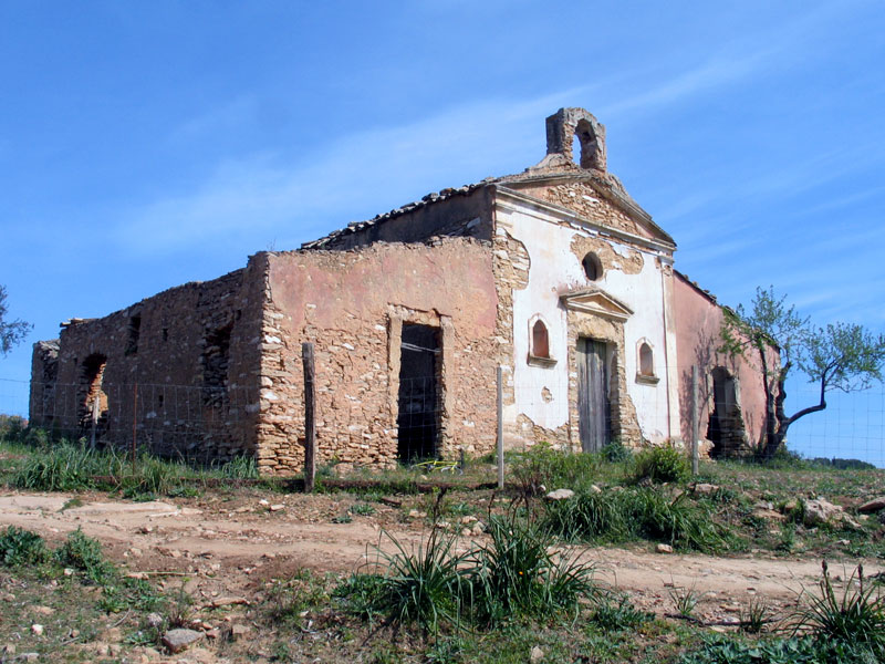 Church S.M. dell'Idria