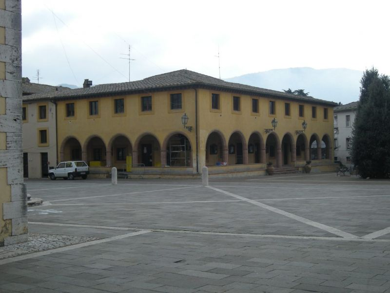 Guardea Town Hall